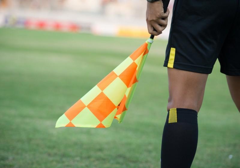 Comănescu şi Cojocaru arbitrează ultimele meciuri ale etapei XIX a Ligii I