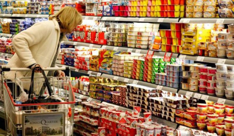 Comercianții din România despre produsele din magazine: Există cantităţi şi stocuri pentru toţi