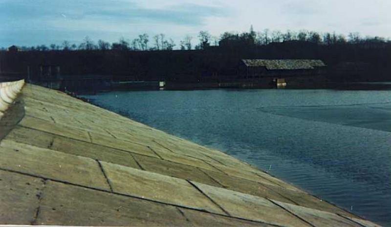 Comisia Teritorială Moldova, după evaluarea stării de siguranţǎ în exploatare a barajelor: 41,7% reprezintă lucrări neautorizate!