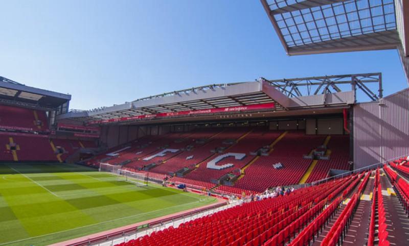 Compania Națională de Investiții reface Municipalul de la Botoșani! Stadionul va semăna cu celebrul Anfield Stadium, pe care joacă FC Liverpool!