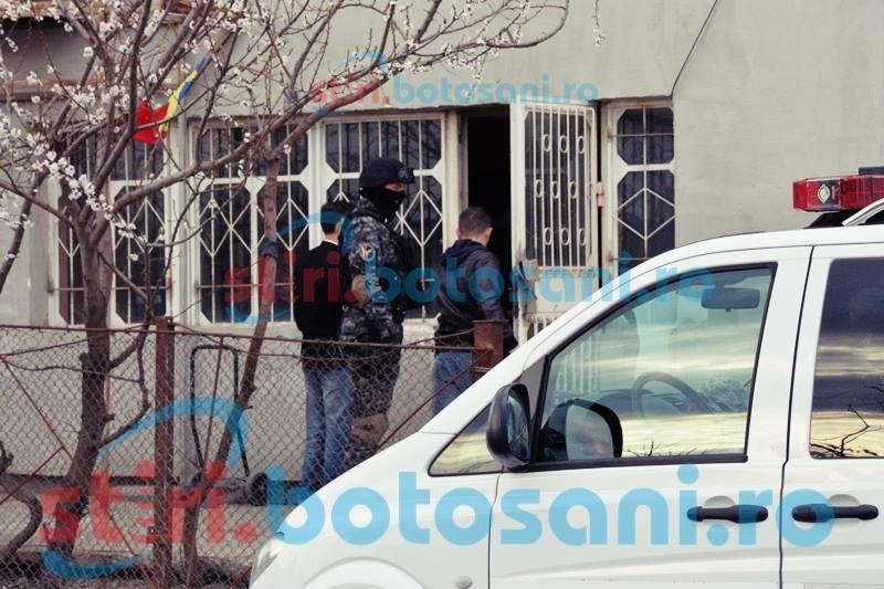 Companie amendată de poliţişti pentru nerespectarea normelor de pază
