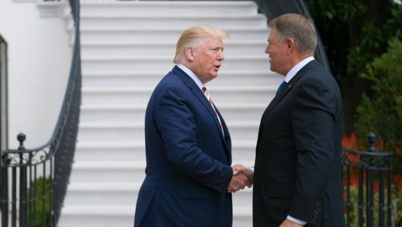 Companiile americane ar putea investi 10 miliarde de dolari în România