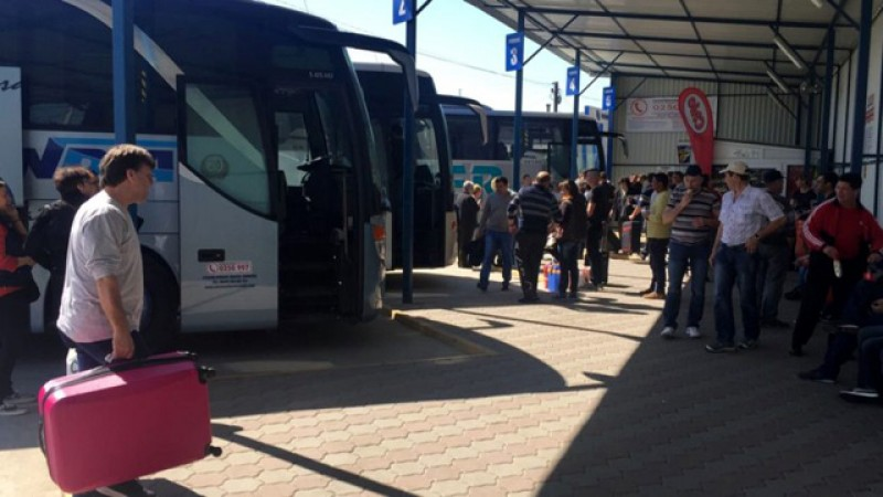 Companiile de transport de la Botoșani se pregătesc de reluarea curselor spre Italia