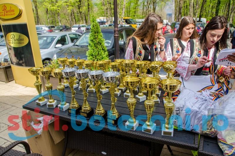 Competiția de cros organizată la Complex Rediu a umplut hotelurile din Botoșani FOTO