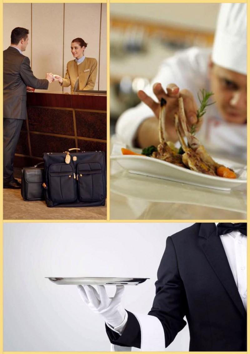 Complex Hotel Restaurant Premier își măreste echipa – anunț angajări!