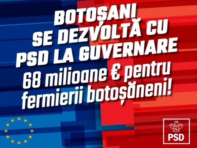 Comunicat - Botoșănenii merită să știe care este diferența dintre candidații PSD și cei ai PNL la alegerile parlamentare