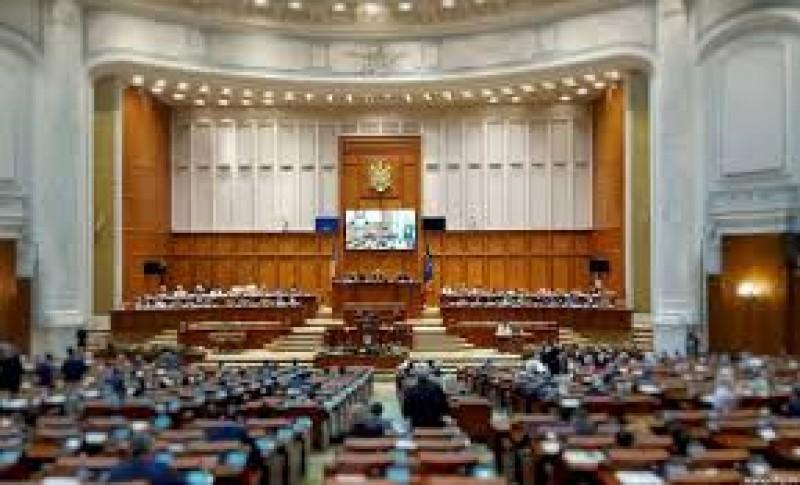 Comunicat: Deputații social-democrați botoșăneni au votat alături de colegii lor din PSD pentru realizarea Autostrăzii Iaşi - Târgu Mureş