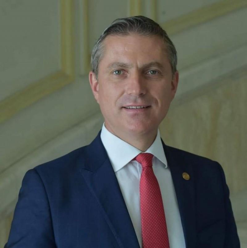 """(P) Comunicat: Deputatul PSD Costel Lupașcu: """"Unirea Mică a înfăptuit Unirea Mare''"""