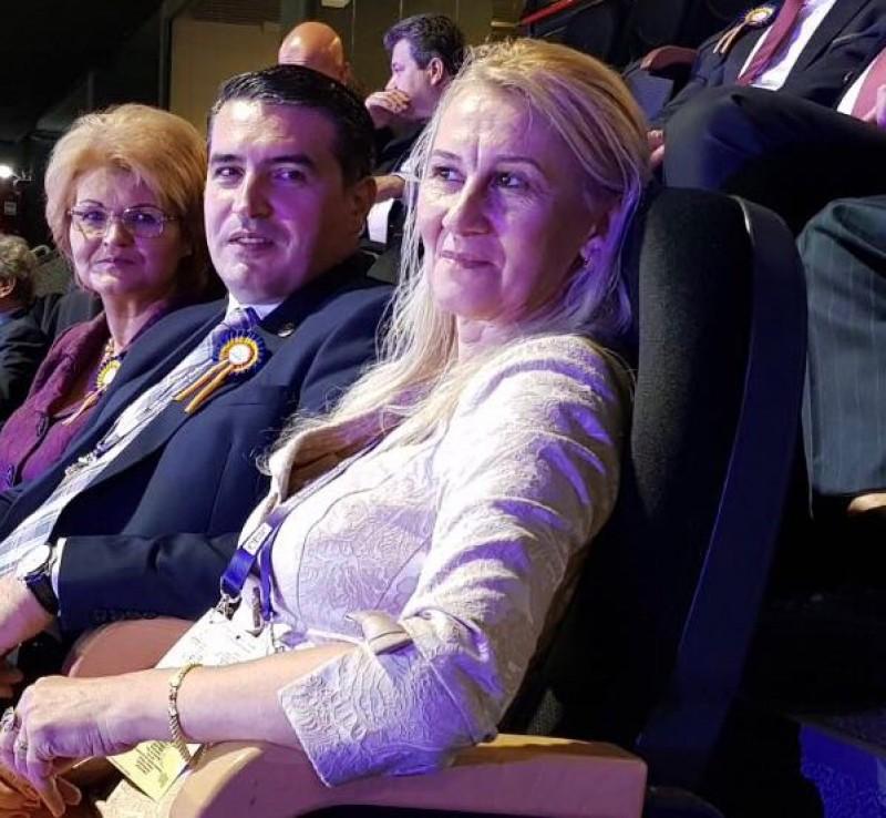 """Comunicat - Deputatul PSD Mihaela Huncă: """"România trebuie să știe să își respecte și să își încurajeze valorile care pot face performanță"""""""