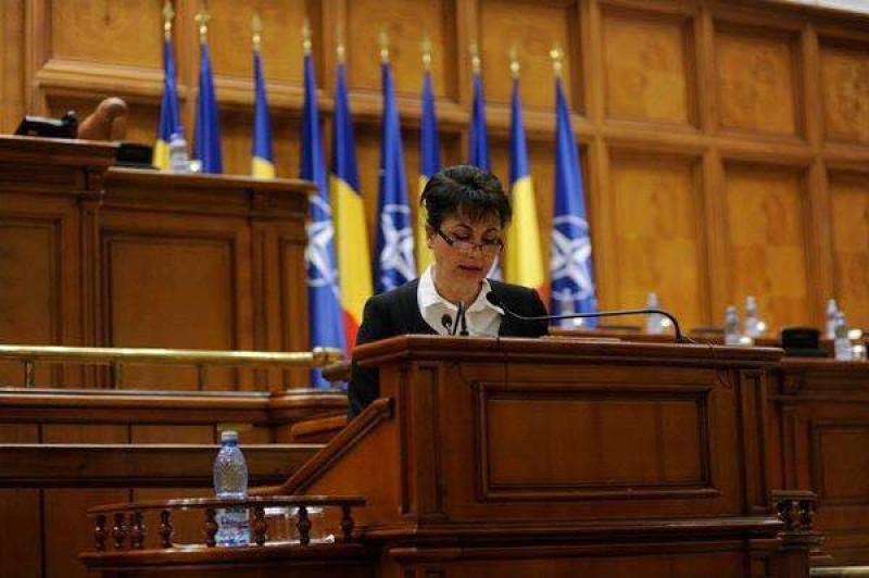 Comunicat - Deputatul PSD Tamara Ciofu a solicitat Ministerului Sănătății deschiderea de noi centre de tratament pentru tratarea și recuperarea bolnavilor de scleroză multiplă