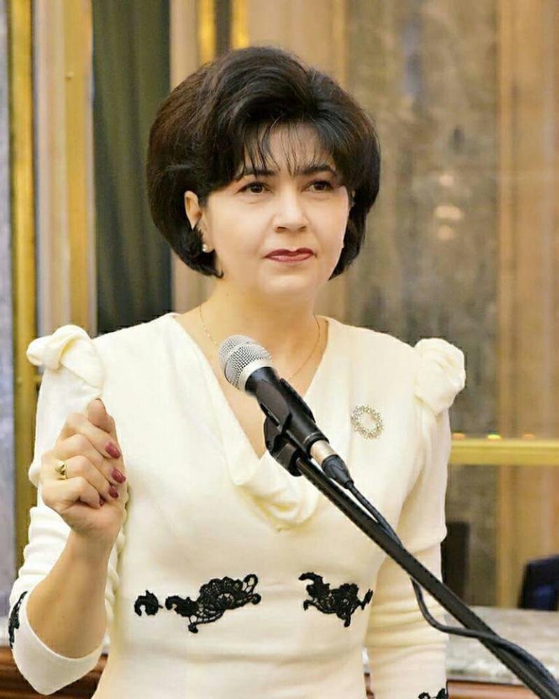 """COMUNICAT - Doina Federovici: """"Creșterea numărului locurilor de muncă este un semn de încredere în programul PSD"""""""