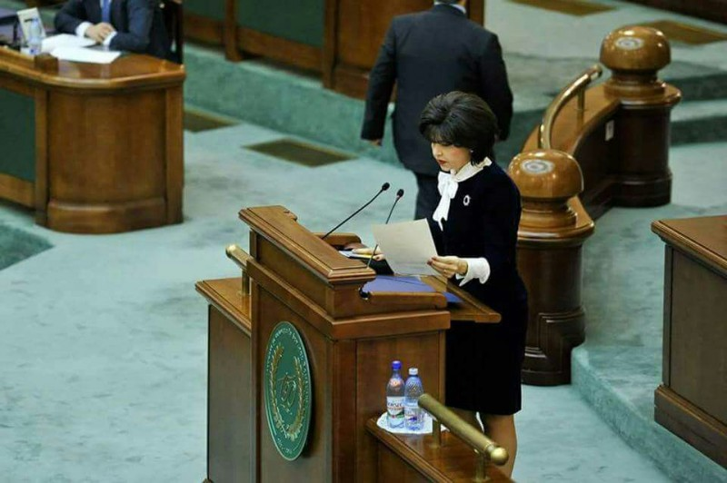 """COMUNICAT Doina Federovici: """"Din luna iunie PSD Botoșani va organiza întâlniri cu cetățenii în fiecare zonă a județului"""""""
