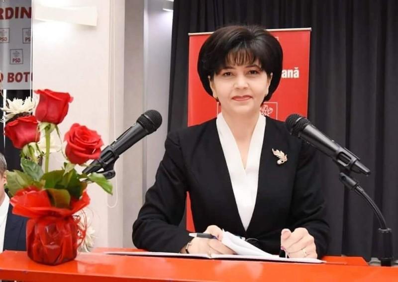 """Comunicat - Doina Federovici: """"Guvernul pregătește circa 200.000 de vouchere a câte 2.250 euro pentru reabilitarea casei"""""""