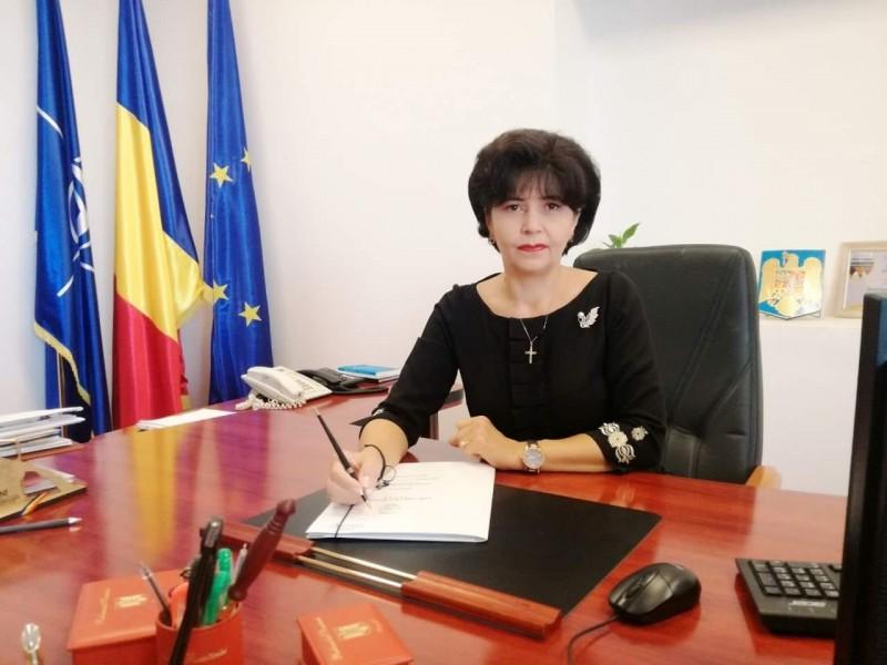 """Comunicat - Doina Federovici: """"La începutul anului viitor vor începe lucrările la 4 noi grădinițe în județul Botoșani"""""""