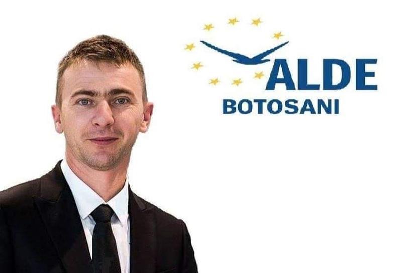 Comunicat Emilian Răducu Buneanu, vicepreşedinte ALDE Botoşani: De la 1 august țăranii români nu mai au voie să-și înmulțească porcii în propriile gospodării