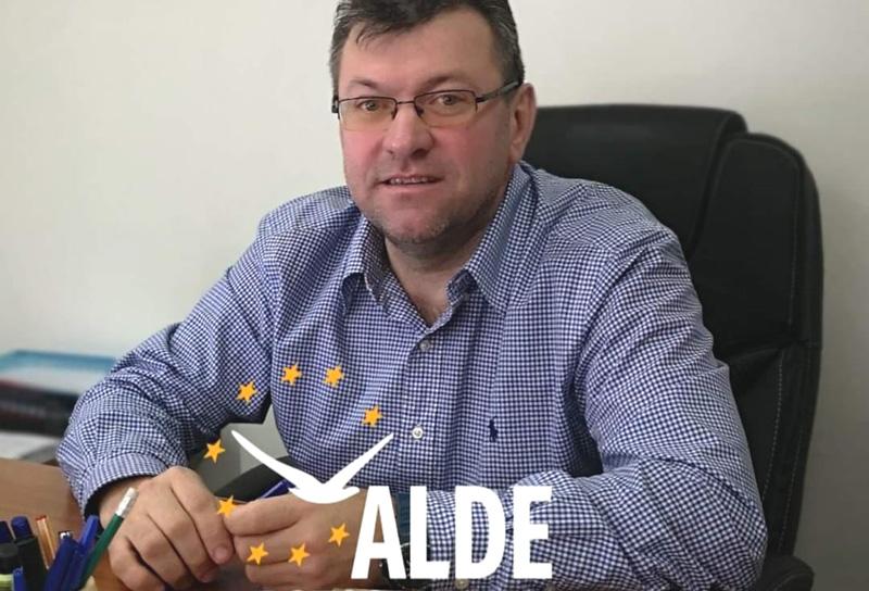 Comunicat Gabriel Atudoroae, vicepreşedinte ALDE Botoşani: Barna și Drulă, campionii ipocriziei guvernării de dreapta