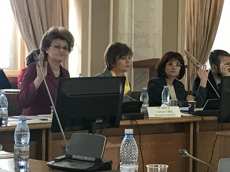 """COMUNICAT - Huncă: """"Avem nevoie de modificarea cadrului legal pentru dezvoltarea sportului de masă în România"""""""
