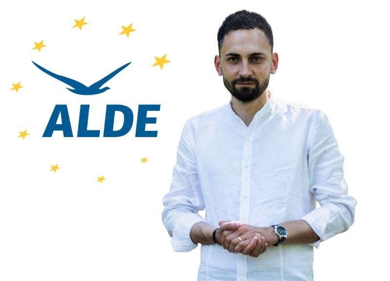 Comunicat Lucian Topalagă, vicepreşedinte ALDE Botoşani: Terenul agricol al românilor pe mâna străinilor!