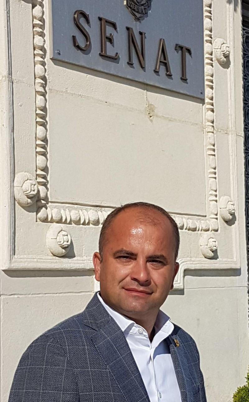 """COMUNICAT Lucian Trufin - """"APIA a respectat calendarul plăților în avans, fermierii români au subvențiile în conturi"""""""