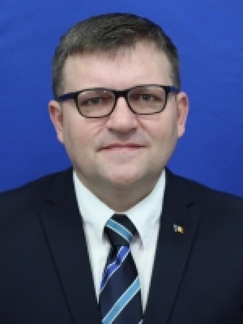 """COMUNICAT - Marius Budăi: """"Legea prevenției urmează să fie adoptată de Parlament"""""""