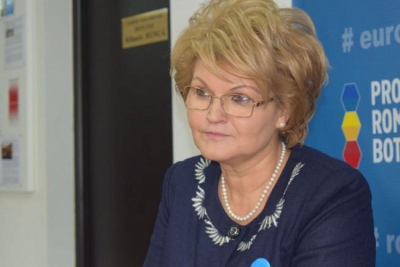 Comunicat Mihaela Huncă: Aprovizionarea de urgenţă a medicilor de familie cu materialele sanitare necesare