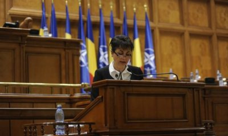 Comunicat - Ministerul Sănătății susține inițiativa deputatului PSD Tamara Ciofu de emitere a certificatului de încadrare în grad de handicap până la vârsta de 18 ani pentru copiii cu autism