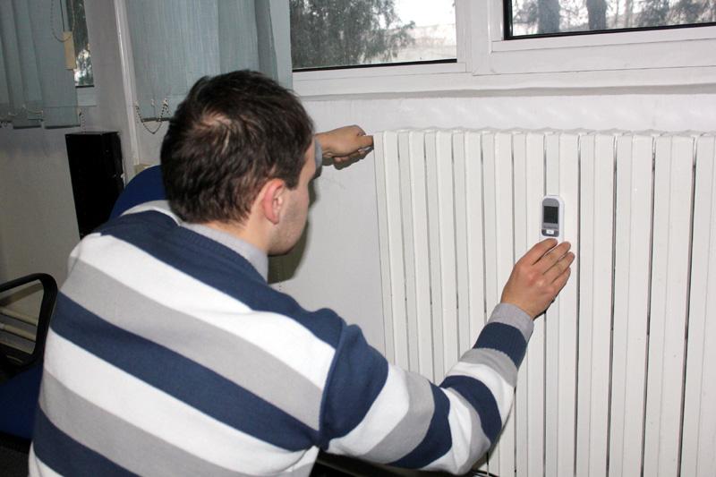 Comunicat - Modern Calor a început furnizarea căldurii în municipiul Botoșani