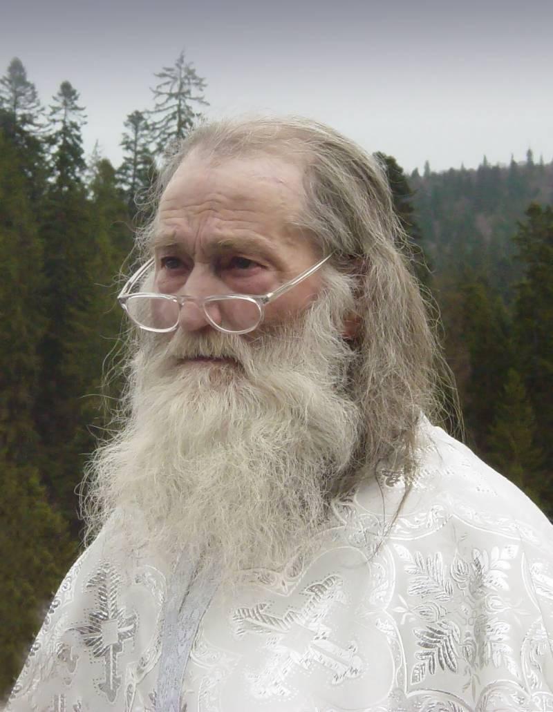 COMUNICAT Pentru adevăr: starea sănătăţii Părintelui Justin Pârvu este stabilă UPDATE FOTO