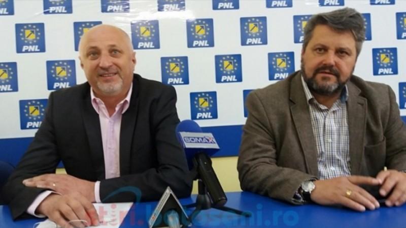 Comunicat PNL Botoșani: județul ocupă locul al cincilea pe țară privind suma alocată din bugetul pe anul 2020