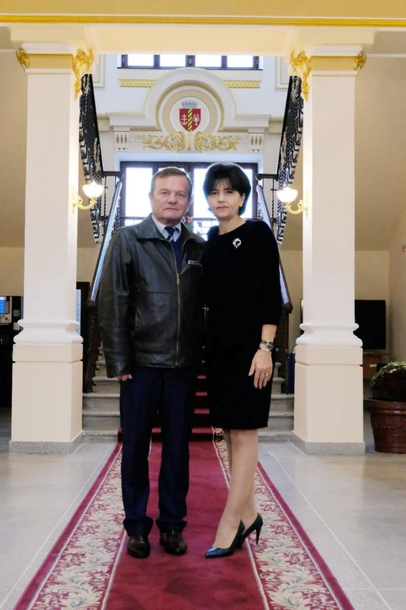 COMUNICAT Președintele PSD Botoșani Doina Federovici anunță începerea procedurilor pentru construcția de locuințe de serviciu în municipiul Dorohoi