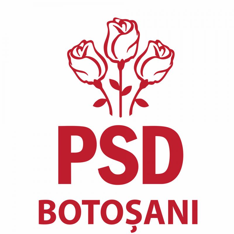 """Comunicat PSD Botoșani: """"Președintele PSD beneficiază de prezumția de nevinovăție. Organizația îl susține în continuare pe Liviu Dragnea"""""""