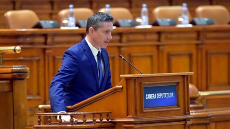 Comunicat PSD: Mesajul deputatului Costel Lupașcu cu prilejul începerii unui nou an școlar