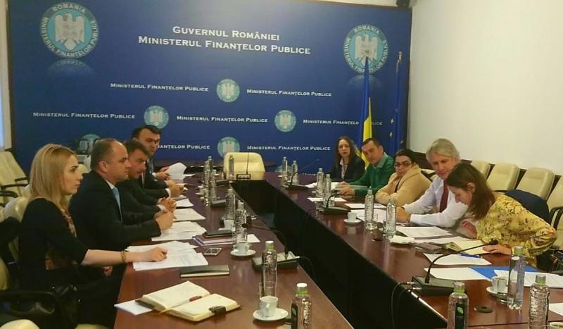 """Comunicat: """"Anunț important pentru președinții și membrii Cooperativelor Agricole din România - s-a deblocat aplicarea beneficiilor fiscale"""""""