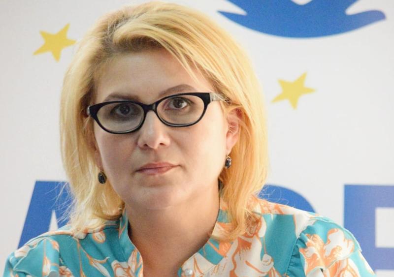 Comunicat Roxana - Florentina Ţurcanu (ALDE): Banii pentru România... Când vin banii din PNRR, domnilor de la USR-PLUS?