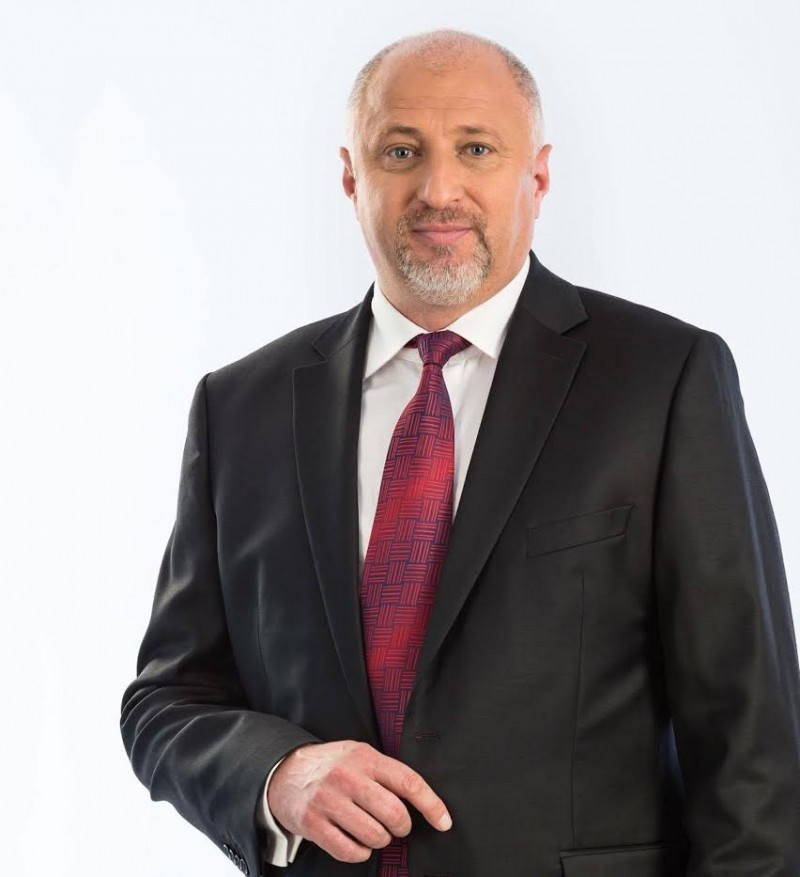 """COMUNICAT Senatorul Costel Şoptică: """"Liberalii botoşăneni susţin Moţiunea Ludovic Orban-Preşedinte PNL"""""""