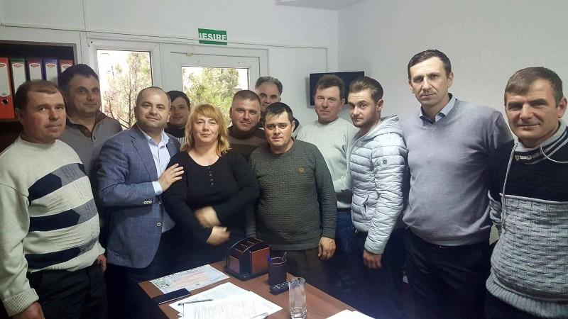 """COMUNICAT Senatorul Lucian Trufin: """"Disensiunile de la București nu mă opresc să îmi fac datoria față de cei care m-au votat!"""""""