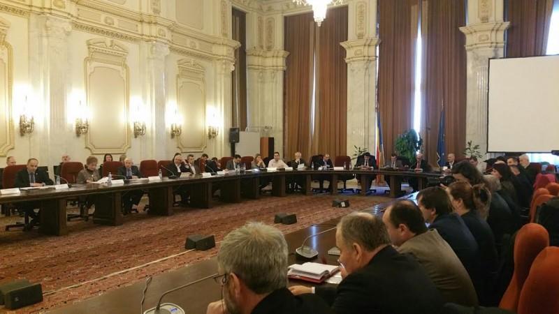 """COMUNICAT - Senatorul Lucian Trufin: """"Vom face o lege în acord cu U.E., care să asigure șanse egale producătorilor români"""""""