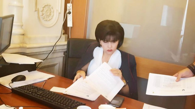 Comunicat: Senatorul PSD Doina Federovici solicită ministrului agriculturii despăgubiri pentru fermierii botoșăneni