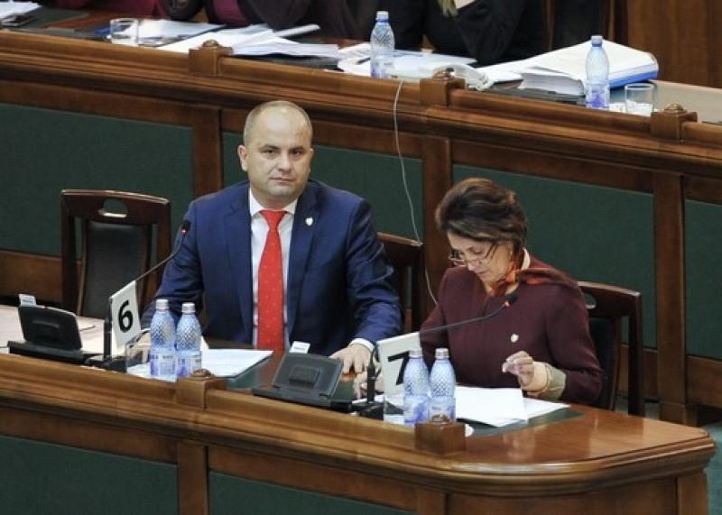 """Comunicat - Senatorul PSD Lucian Trufin """"Măsura care poate întineri satul românesc"""""""