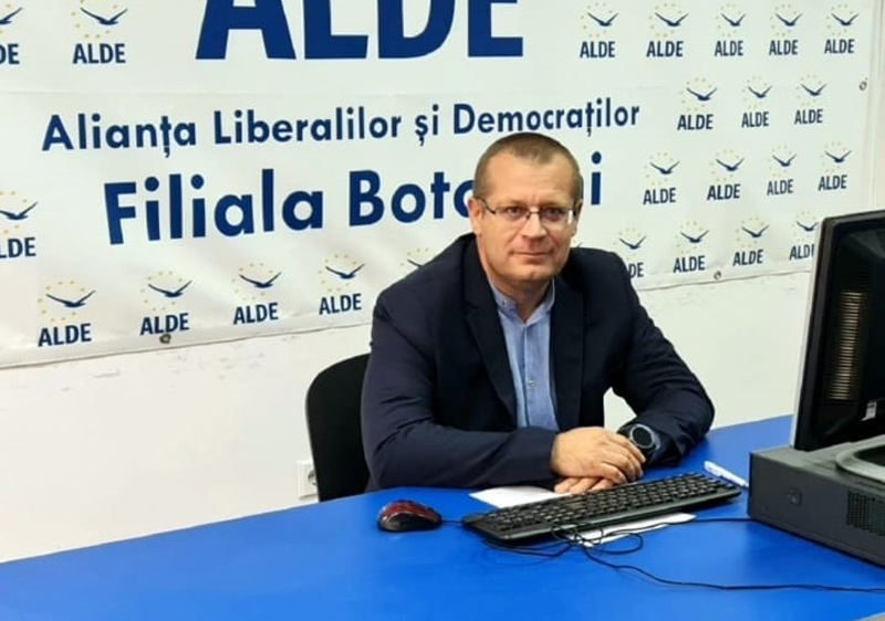 Comunicat Sergiu Zvîncă, Secretar coordonator ALDE Botoşani: Educația trebuie tratată ca o prioritate de către Guvern!