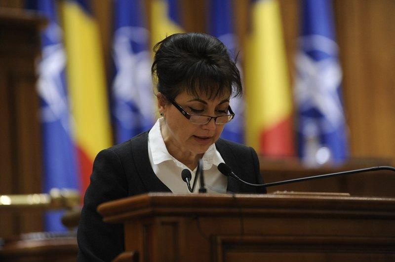"""COMUNICAT Tamara Ciofu, PSD: """"Guvernul a aprobat înființarea Avocatului Copilului"""""""