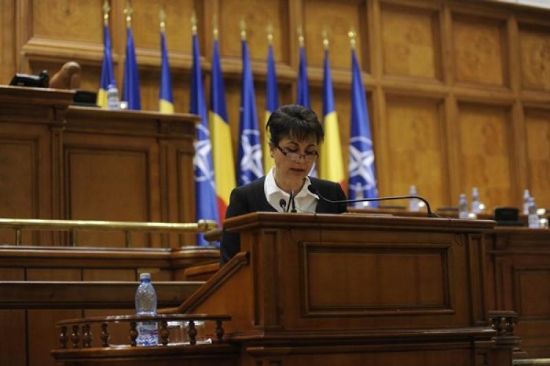 """Comunicat - Tamara Ciofu: """"Am votat pentru adoptarea Ordonanței de Urgență ce prevede finanțarea programului de reducere a TBC"""""""