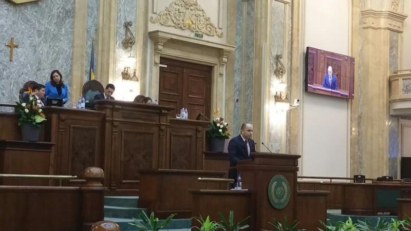 """COMUNICAT - Trufin: """"Peste 95% dintre fermierii botoșăneni și-au primit subvențiile"""""""