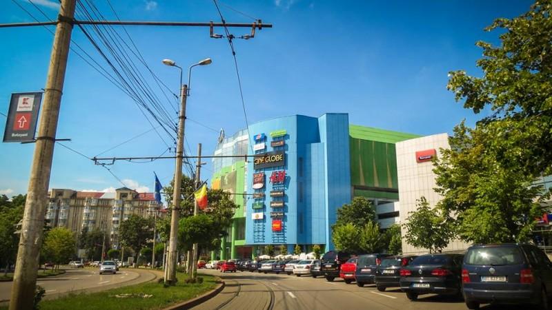 COMUNICAT Uvertura Mall