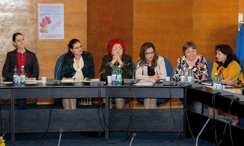Comunicat - Ziua Mondială a Bolii Parkinson, marcată pentru prima dată în județul Botoșani