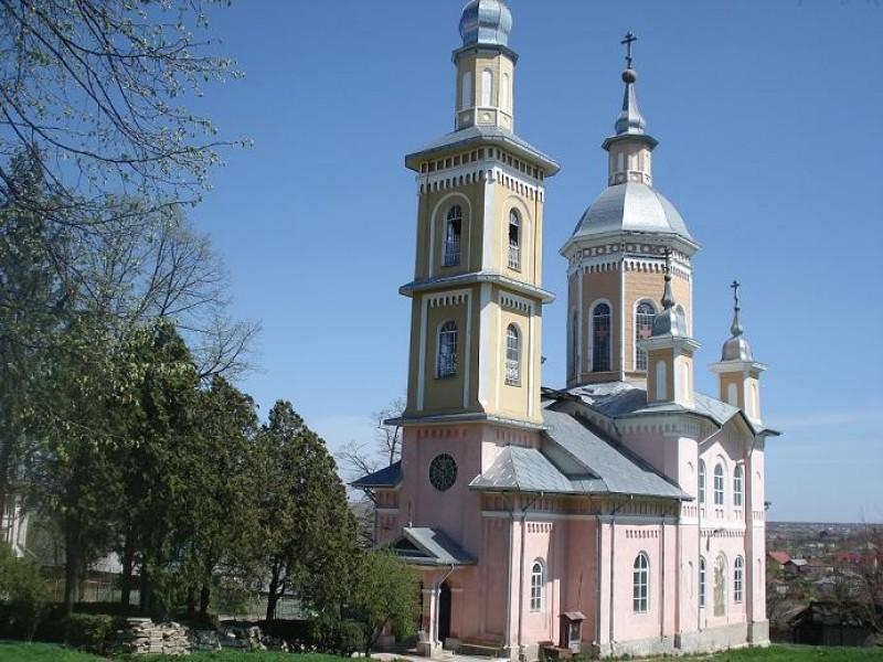 """Comunitatea rușilor lipoveni din Botoșani are nevoie de sprijin financiar pentru refacerea Bisericii de Rit Vechi """"Nașterea Maicii Domnului"""""""