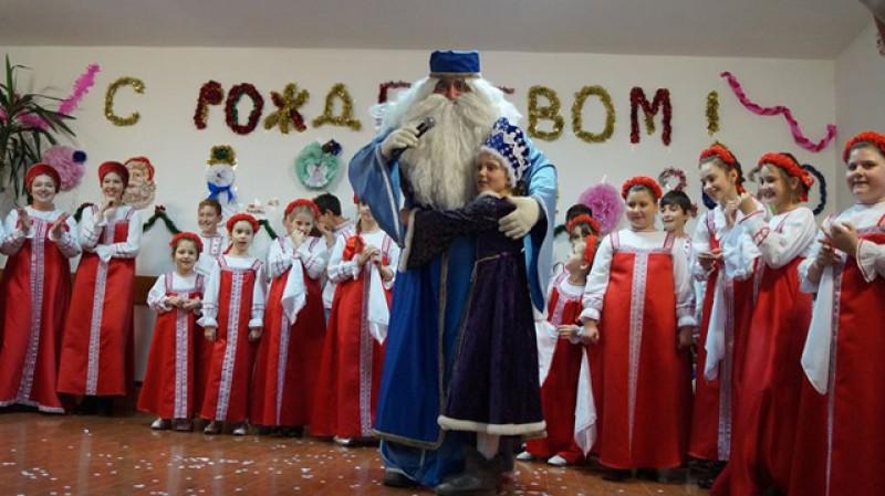 Comunități. Lipovenii de la Botoșani sărbătoresc Crăciunul pe rit vechi