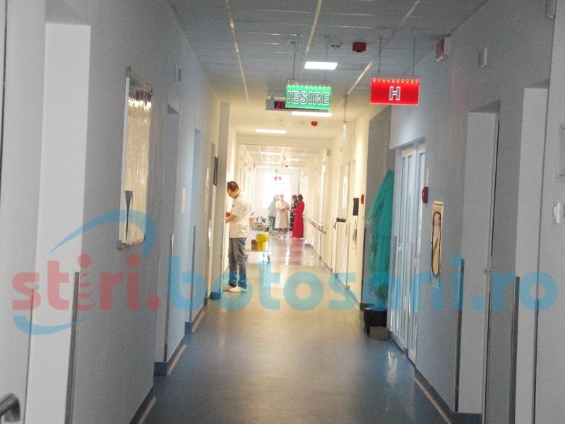 Concendii fără plată limitate la Spitalul Mavromati!
