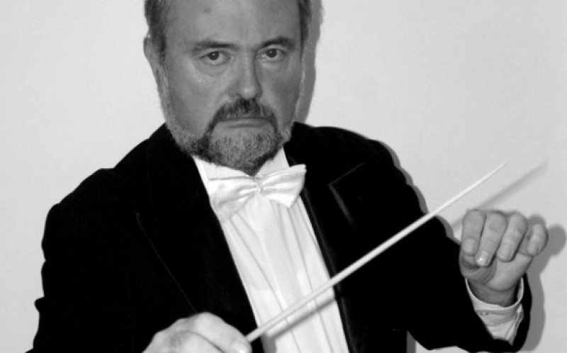 Concert de pian, vineri, la Filarmonica.Dirijor Alexandru Iosub