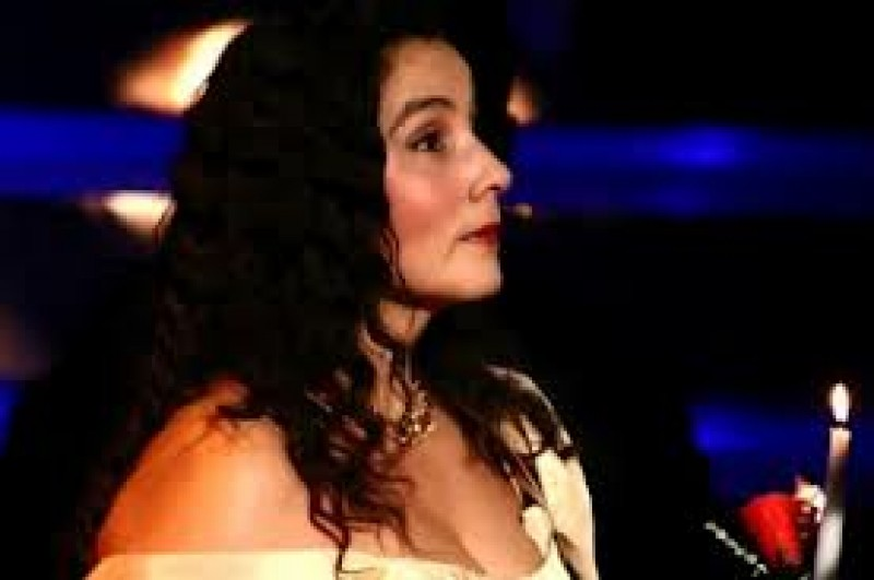 Concert de primăvară cu DANIELA VLĂDESCU, la Filarmonica Botoșani VIDEO